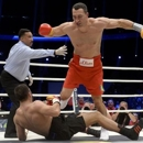 Dominant Klitschko knocks out Pulev to retain IBF crown (Reuters)