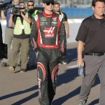 Congresswoman writes letter asking for Kurt Busch's suspension