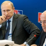 Blatter 70th on world's most powerful list