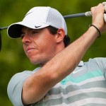 No catching McIlroy in Race to Dubai