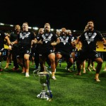 New Zealand gain revenge on Australia to win Four Nations
