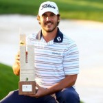 Koepka is king in Turkey after Poulter folds
