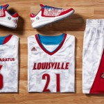 Louisville's latest specially designed jerseys are actually, well, nice