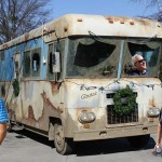 Cubs interviewed Joe Maddon for manager's job at RV park behind 43-foot motor home named 'Cousin Eddie'