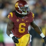 USC corner Shaw won't face domestic charges