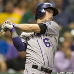 Around the League: Fantasy Risers: NL West