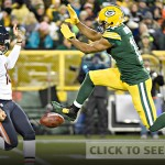 Randall Cobb said Packers knew Bears 'may lay down on us'