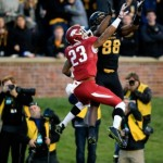 Missouri takes SEC East for second-straight year with Arkansas win