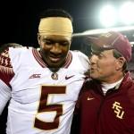 FSU's Fisher: Winston injury doesn't alter plan