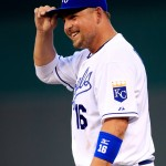 Billy Butler and family thank Royals fans with ad in Kansas City Star
