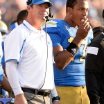 UCLA blows shot at Pac-12 South title with loss to Stanford
