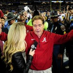Alabama, Oregon, Florida State and Ohio State Selected for College Football … – New York Times