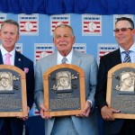 BBWAA to recommend expanding Hall of Fame ballots from 10 to 12