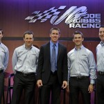 Joe Gibbs Racing swaps crew chiefs, only Kenseth/Ratcliff pairing stays
