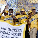 Jackie Robinson West should be stripped of title, says Little League rival