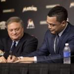 Marlins sign Michael Morse, add to impressive offseason haul