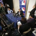 MLB Winter Meetings journal: Day Three