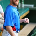 Ryan Dempster retires, joins Cubs front office