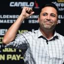 Boxing's Man of the Year: Oscar De La Hoya (Yahoo Sports)