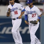 Dodgers outfield situation remains unclear as trade rumors swirl