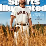 Madison Bumgarner named Sports Illustrated's Sportman of the Year