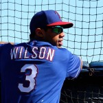 Rangers guarding against losing Russell Wilson in Rule 5 draft