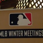 MLB Winter Meetings journal: Day One