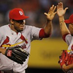 Carlos Martinez to wear No. 18 for Cardinals to honor Oscar Taveras