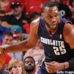 The Daily Dose: Dose: Al Jefferson Goes Down