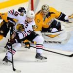 NHL Daily Picks: Blackhawks, Predators highlight busy night – CBSSports.com