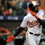 Braves get Markakis; bigger move imminent?
