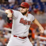 Wade Miley clashed with D-backs because he wasn't gluten-free