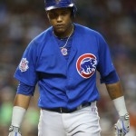 Starlin Castro arrested and questioned in connection to shooting