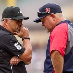 Scott first active MLB umpire to come out as gay