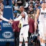 Ellis helps Mavs sink Spurs in Rondo's debut