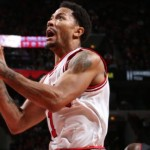 Bulls use 49-point 4th to glide past Raptors