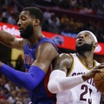 Cavs pummeled by Pistons in 23-point defeat