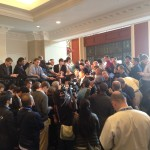 MLB Winter Meetings journal: The Farewell