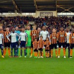 Hull City 0-0 West Bromwich Albion: Boring Battle at the Bottom
