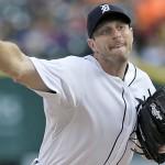White Sox in market for top starter (Scherzer?)