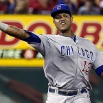 Agent: Cubs' Castro not involved in shooting
