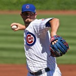 Report: Cubs close to deal to bring back Jason Hammel