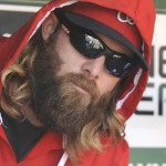 Jayson Werth sentenced to 10 days in jail for reckless driving