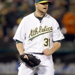 Dodgers reportedly join Jon Lester sweepstakes as decision nears
