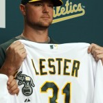 The race to sign Jon Lester heats up at Winter Meetings