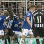 Newcastle Striker Papiss Cisse Faces 3 Match Ban After Being Charged by FA