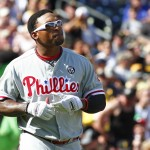 Report: Reds acquire Marlon Byrd in trade with Phillies