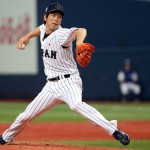 Japanese ace Kenta Maeda isn't coming to MLB just yet
