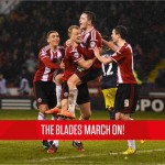 League Cup Fever Grips Sheffield United After Blades Beat Southampton