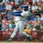 The star of the next Hall of Fame ballot? Ken Griffey Jr.